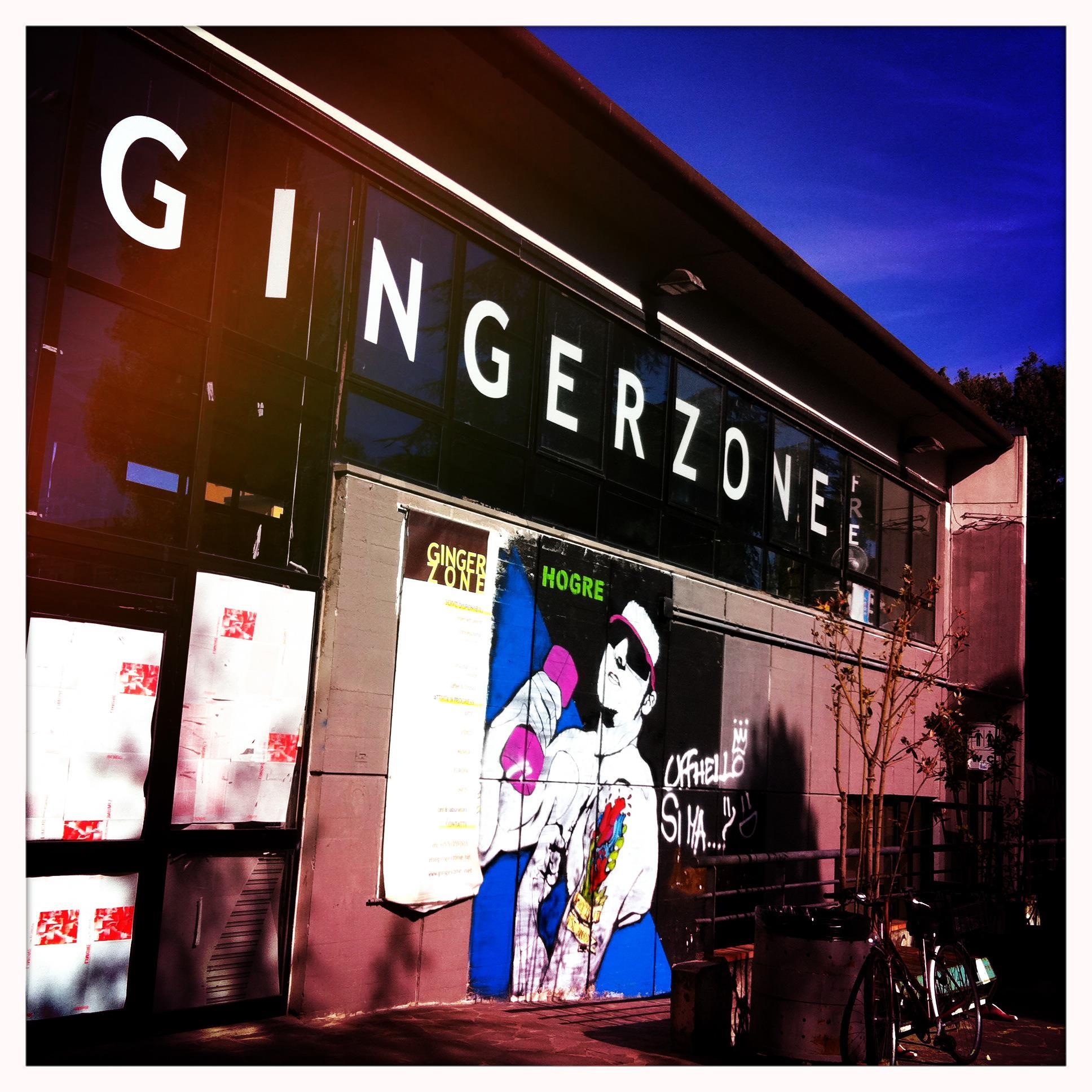 Ginger Morning