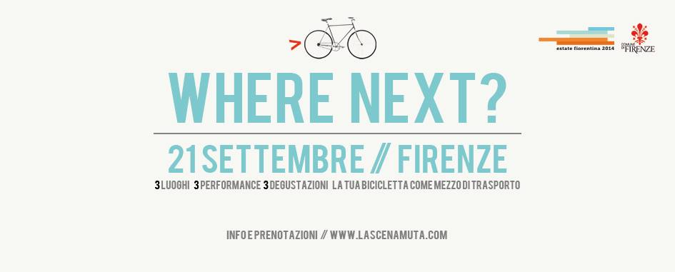 bannerWHERENEXT?21settembre